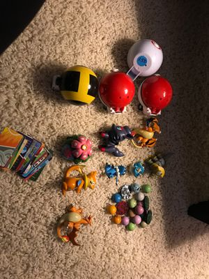 Pokemon Lot for Sale in Fairfield, OH