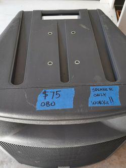Peavy Speaker for Sale in Charleston,  SC