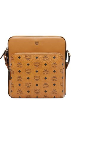 MCM Ottomar Visetos Messenger Bag for Sale in Las Vegas, NV