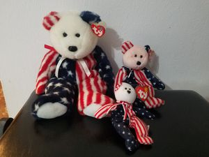 TY Glory bears for Sale in TEMPLE TERR, FL