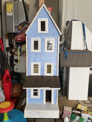 Doll house for Sale in Battle Ground, WA
