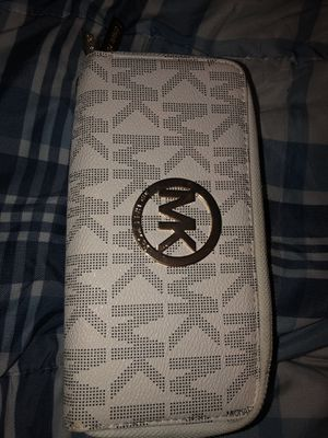 Michael Kors pouch for Sale in Rex, GA