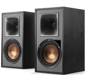 Klipsch R-51PM Powered Speakers for Sale in Queens, NY