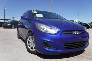 2012 Hyundai Accent for Sale in Phoenix, AZ