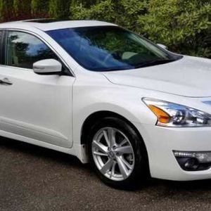 2013 Nissan Altima SL for Sale in Pittsburgh, PA