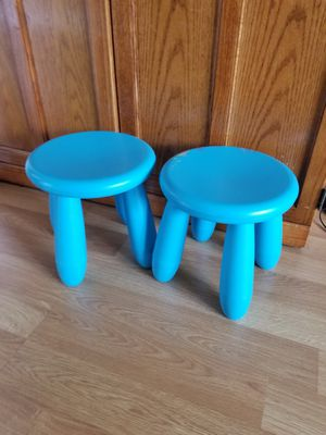 Kids sitting stool for Sale in Plainfield, IL