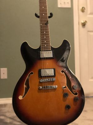 Ibanez semi-hollow electric guitar for Sale in Edmonds, WA