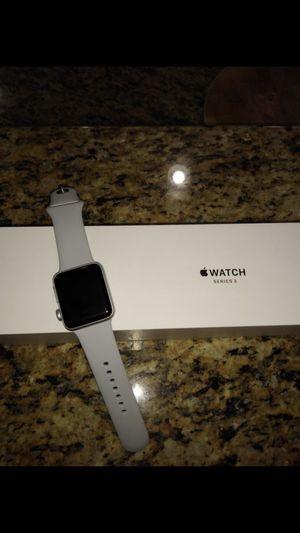Apple Watch series 3 for Sale in Waddell, AZ