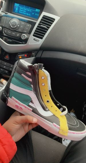 Vans new edition for Sale in Racine, WI