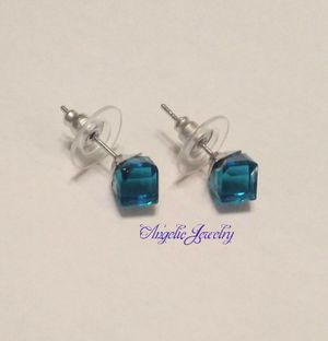 Swarovski Crystal Earrings for Sale in Frederick, MD