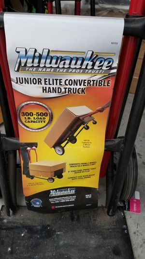 Hand truck for Sale in Gibsonton, FL