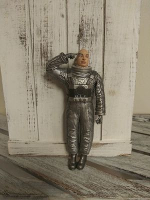 Austin Powers Dr Evil Action Figure 2000 McFarland Toys for Sale in Sunnyvale, CA