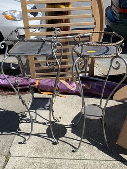 Plant Stands for Sale in Brisbane,  CA