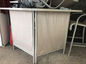 Patio furniture for Sale in Gibsonton, FL