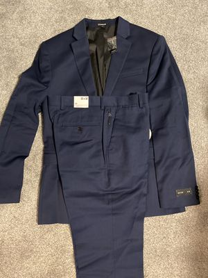 Brand New Express Navy Suit for Sale in San Francisco, CA