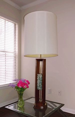 Table lamp for Sale in Austin, TX