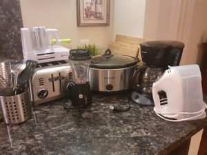 Kitchen Appliances for Sale in Los Angeles, CA