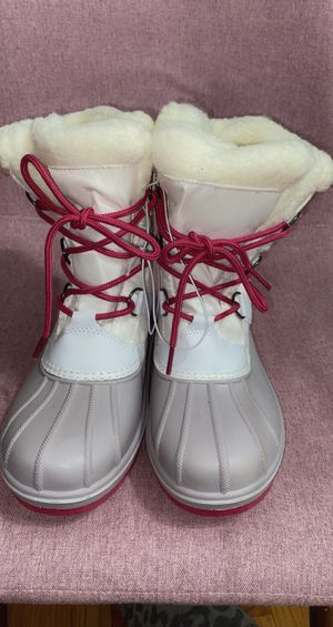 Kid Snow Boots for Sale in Evanston, IL