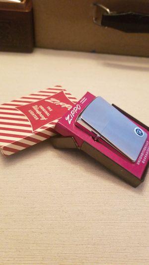 Zippo lighter for Sale in Las Vegas, NV
