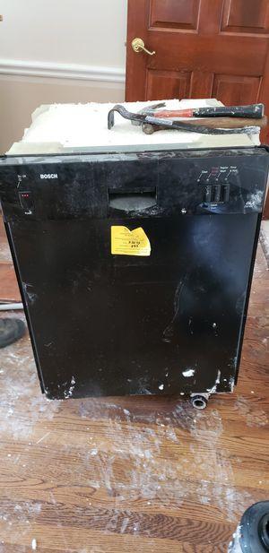 Bosh Dishwasher (Black) for Sale in Springfield, TN