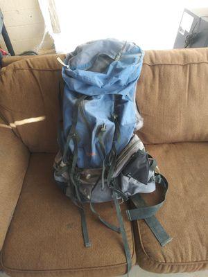 Hiking backpack for Sale in ELEVEN MILE, AZ