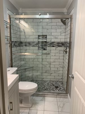 Brand new shower door for Sale in Taunton, MA