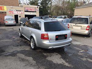 2002 Audi S6 for Sale in Glen Burnie, MD