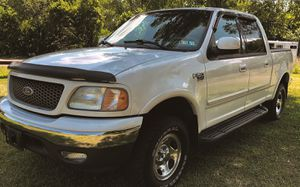 🔝best price$800 clean title 2OO2 Ford f-150 ✔️ for Sale in Virginia Beach, VA