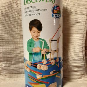 Discovery Building Blocks for Sale in Allen, TX