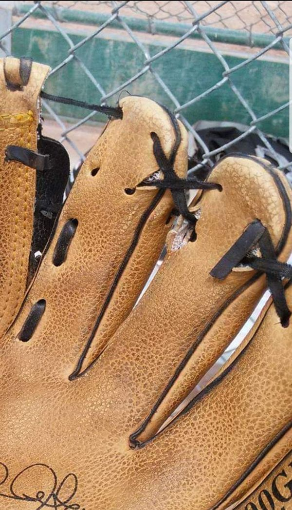 baseball gloves real leather