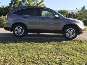 2011 Honda CRV clean title 107k miles for Sale in Deerfield Beach, FL