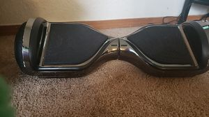 HOVERBOARD HOVER-1 CHROME for Sale in Burien, WA