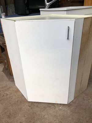 Different cabinets - all for $50 for Sale in Franklin Township, NJ