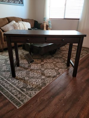 Wooden desk for Sale in Surprise, AZ