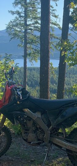 2007 Crf250r for Sale in Bothell,  WA