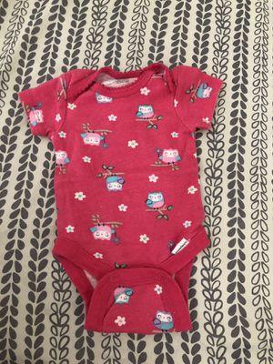 Baby girl clothes newborn for Sale in Orlando, FL