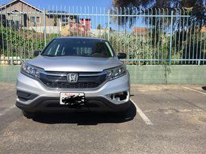 2015 Honda Cr-v for Sale in San Diego, CA