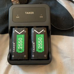 Taiker rechargeable Batteries for Sale in Virginia Beach,  VA