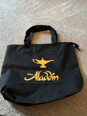 Aladdin tote bag for Sale in Chicago, IL