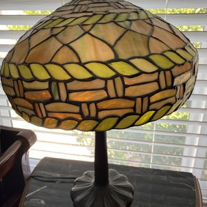 Table Lamps - 2 for Sale in Burbank, CA