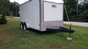Hortan hauler for Sale in Oakwood, GA
