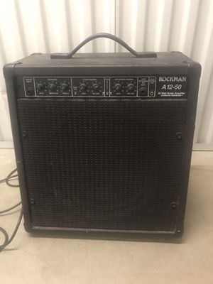 Guitar amp for Sale in Pinecrest, FL