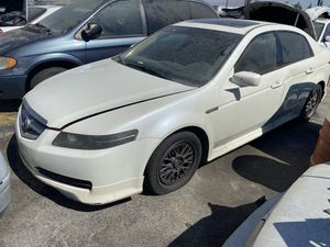 2006 Acura TL - Parting Out for Sale in Rialto, CA