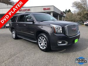 2017 GMC Yukon XL for Sale in Kirkland, WA