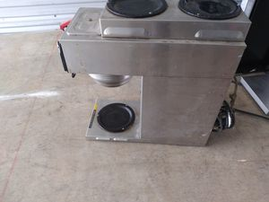 Commercial coffee maker for Sale in High Point, NC