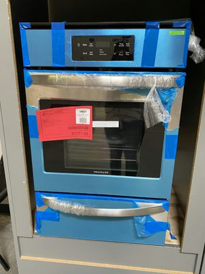 """New 24"""" Gas Wall Oven 1yr Manufacturers Warranty for Sale in Chandler, AZ"""