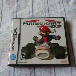 Mario Kart Ds for Sale in Garden Grove, CA