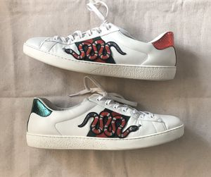 gucci shoes sz 11 it's like 11.5 or 12 men's for Sale in Scottsdale, AZ