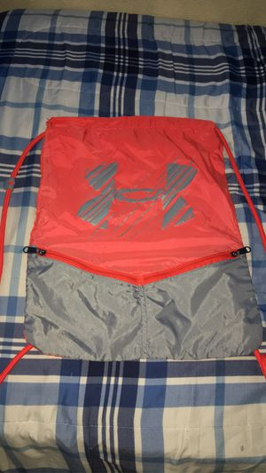 Under Armor Sports Bag for Sale in Selma, CA