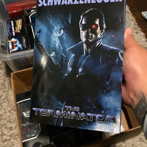 Neca Terminator for Sale in Los Angeles, CA
